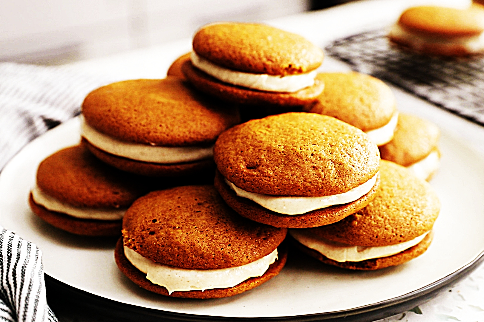 Stupid-Easy Recipe for One-Bowl Gingerbread Whoopie Pies (#1 Top-Rated)