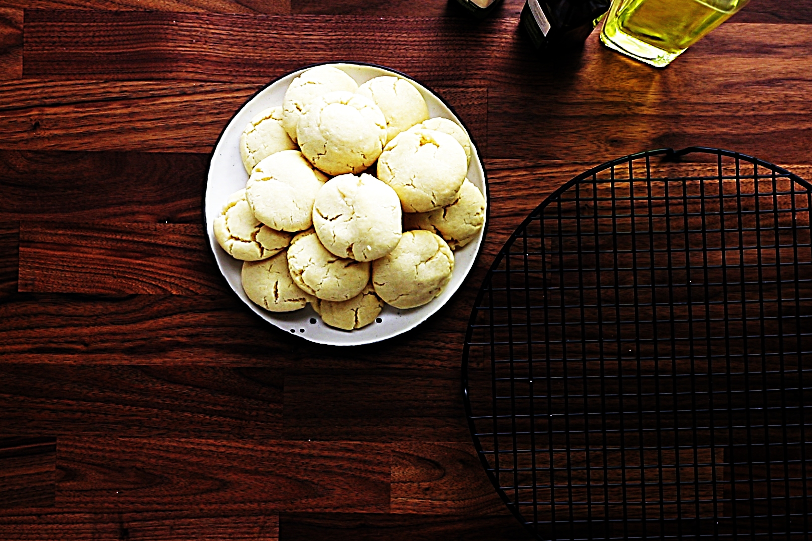 Stupid-Easy Recipe for Perfect Soft and Chewy Vegan Sugar Cookies (#1 Top-Rated)