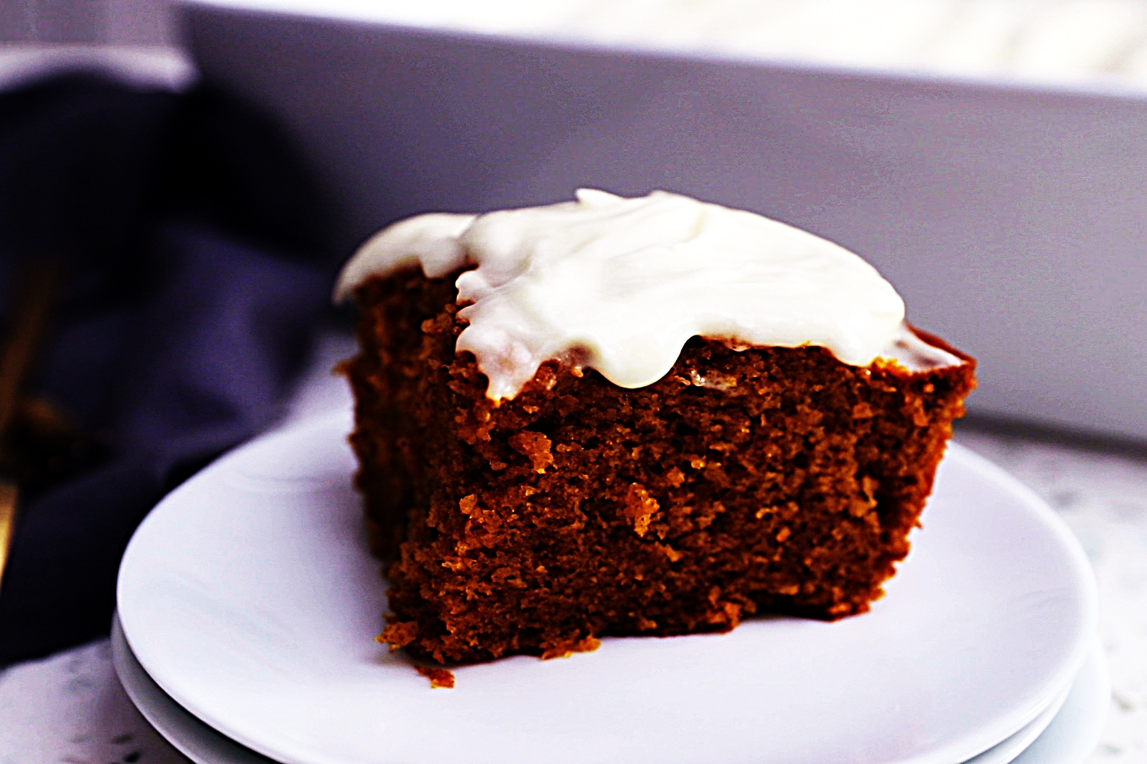 Stupid-Easy Recipe for Pumpkin Bars With Cream Cheese Frosting (#1 Top-Rated)