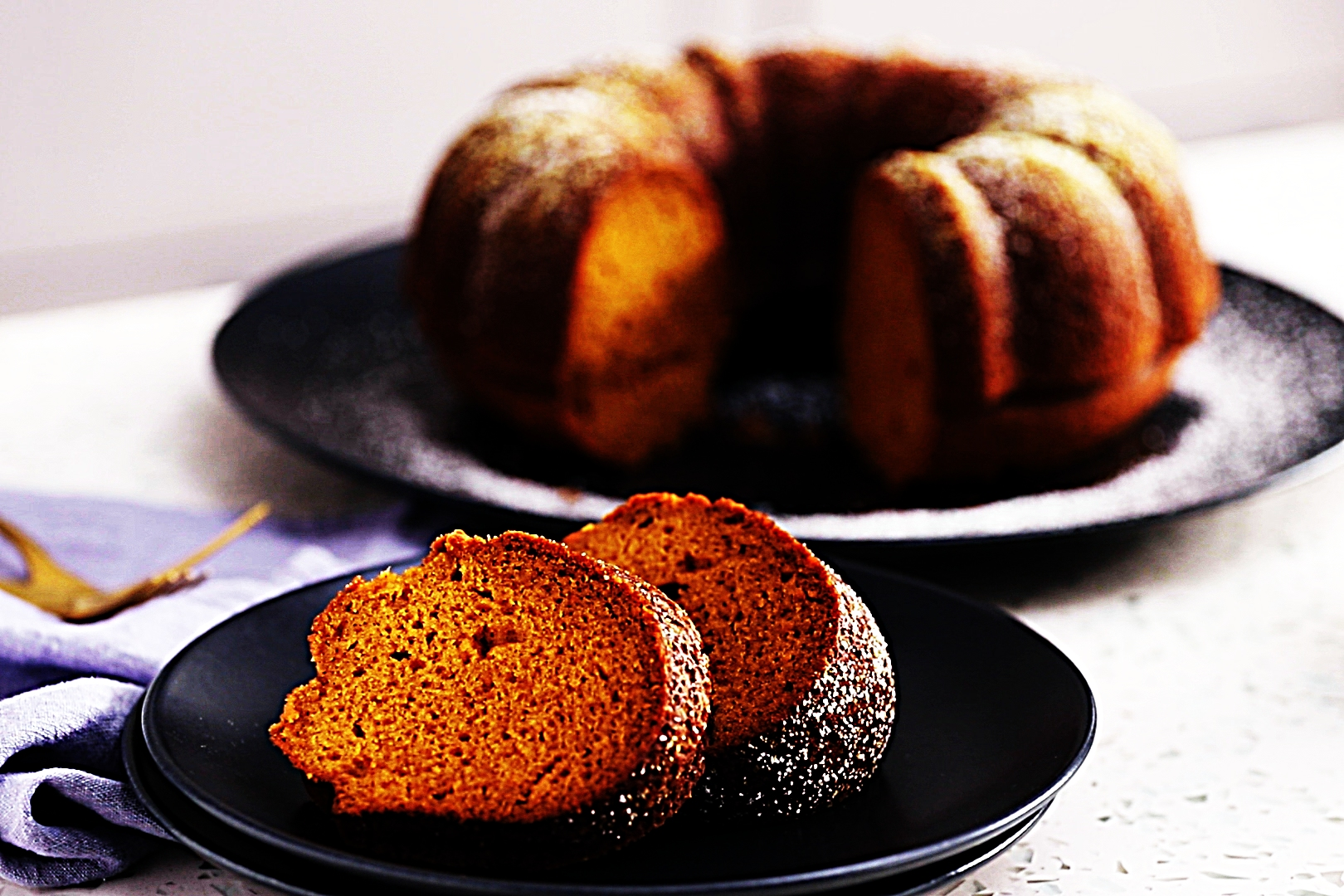 Stupid-Easy Recipe for Pumpkin Bundt Cake (#1 Top-Rated)