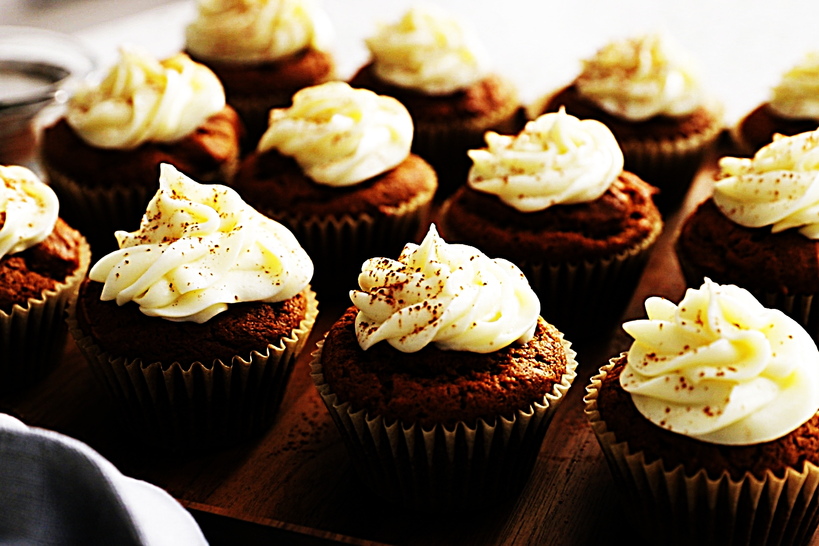 Stupid-Easy Recipe for Pumpkin Cupcakes (#1 Top-Rated)