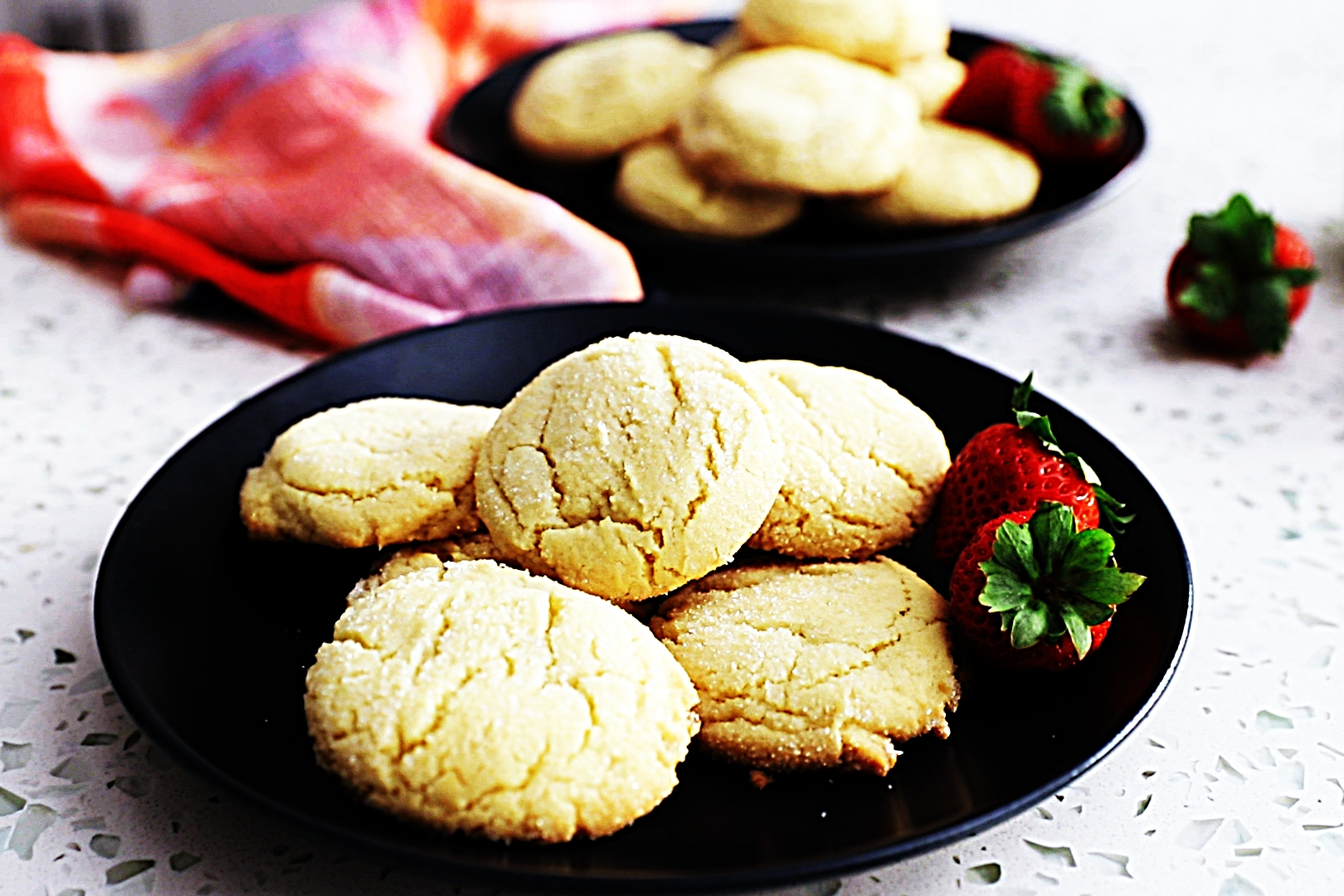 Stupid-Easy Recipe for Soft & Chewy Sugar Cookies (#1 Top-Rated)