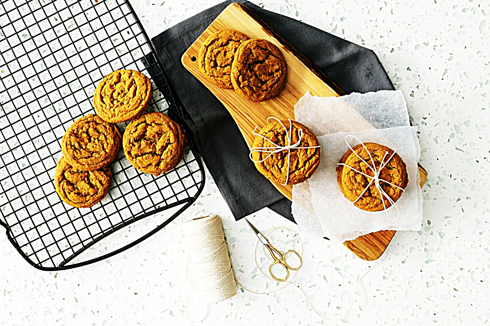 Stupid-Easy Recipe for Triple Ginger Cookies (#1 Top-Rated)