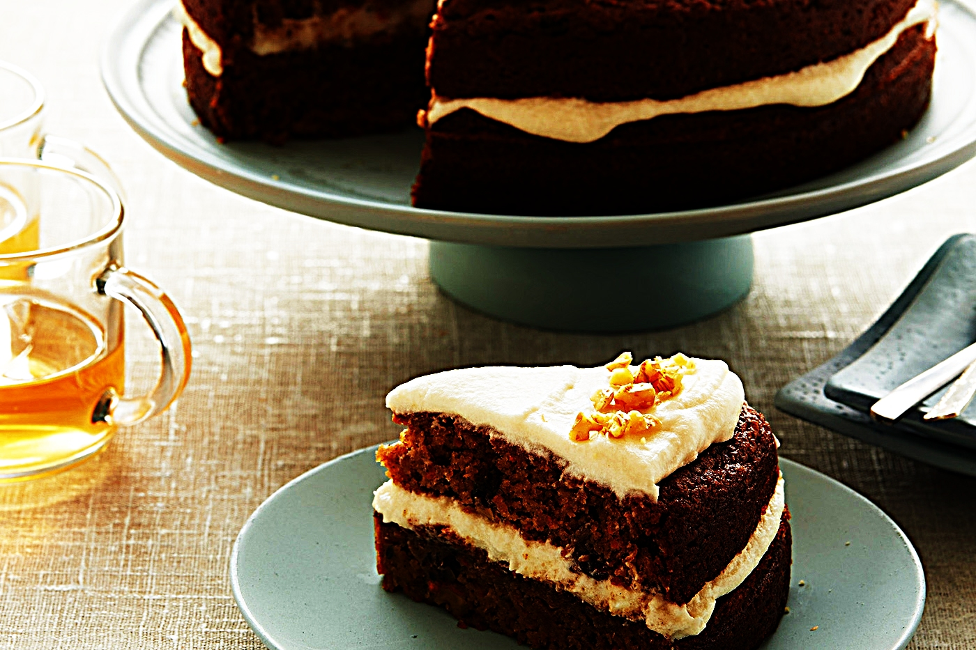 Stupid-Easy Recipe for Vegan Carrot Cake (#1 Top-Rated)