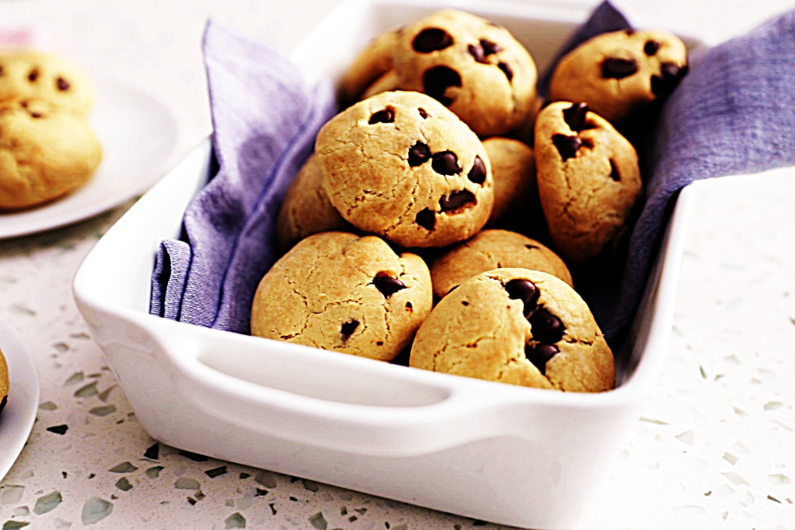 Stupid-Easy Recipe for Vegan Chocolate Chip Cookies (#1 Top-Rated)
